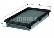 Воздушный фильтр MAHLE LX1631