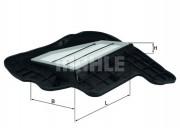 Воздушный фильтр MAHLE LX1685/5