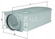 Воздушный фильтр MAHLE LX1686/1