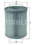 Воздушный фильтр MAHLE LX1768