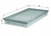 Воздушный фильтр MAHLE LX1818