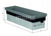 Воздушный фильтр MAHLE LX1824/1