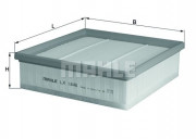 Воздушный фильтр MAHLE LX1846