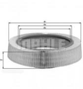 Воздушный фильтр MAHLE LX235
