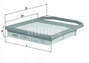 Воздушный фильтр MAHLE LX2841/7
