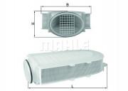 Воздушный фильтр MAHLE LX2991/1