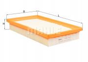 Воздушный фильтр MAHLE LX4529