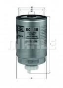 Топливный фильтр MAHLE KC18