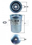Паливний фільтр MAHLE KC208