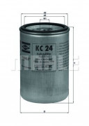 Топливный фильтр MAHLE KC24