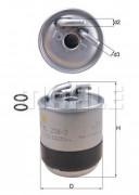 Топливный фильтр MAHLE KL228/2D