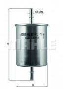 Топливный фильтр MAHLE KL79