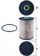 Топливный фильтр MAHLE KX228D
