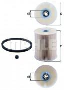 Паливний фільтр MAHLE KX231D