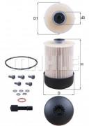 Топливный фильтр MAHLE KX338/22D