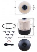 Топливный фильтр MAHLE KX338/26D