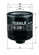 Масляный фильтр MAHLE OC295