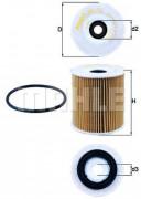Масляный фильтр MAHLE OX175D