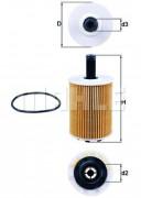 Масляный фильтр MAHLE OX188D