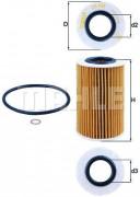Масляный фильтр MAHLE OX436D