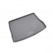 Коврик в багажник Novline / Element NLC.25.20.B11 для Kia Ceed (2006-2012)