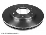 Тормозной диск BLUE PRINT ADC443107