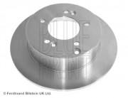 Тормозной диск BLUE PRINT ADG043139