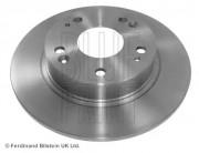 Тормозной диск BLUE PRINT ADH243100