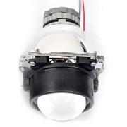 Би-ксеноновые линзы Bosch H4 2.5` (65мм) D2S