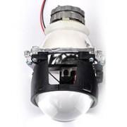 Би-ксеноновые линзы Bosch H4 D2S