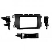 Переходная рамка Metra 99-8233B для Toyota Avalon 2011-2012, 2DIN / 1DIN