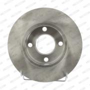 Гальмівний диск FERODO DDF048