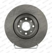 Тормозной диск FERODO DDF1122