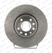Тормозной диск FERODO DDF1191