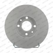 Гальмівний диск FERODO DDF1201C