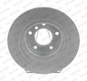 Тормозной диск FERODO DDF1230C
