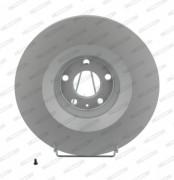 Тормозной диск FERODO DDF1238C-1