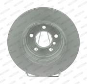 Тормозной диск FERODO DDF1297C-1