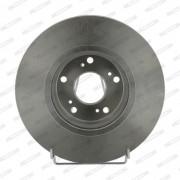 Гальмівний диск FERODO DDF1424