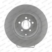 Тормозной диск FERODO DDF1437C-1