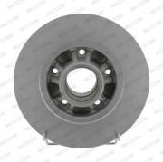 Тормозной диск FERODO DDF1498C-1