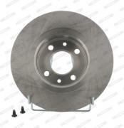 Тормозной диск FERODO DDF1502