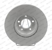 Тормозной диск FERODO DDF1535C-1