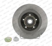 Тормозной диск FERODO DDF1569-1