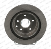 Тормозной диск FERODO DDF1579
