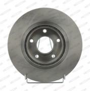Тормозной диск FERODO DDF1589