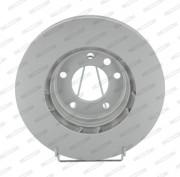 Тормозной диск FERODO DDF1591RC-1