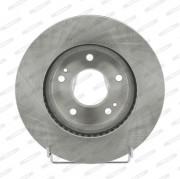 Тормозной диск FERODO DDF1599
