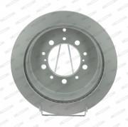 Тормозной диск FERODO DDF1799C-1