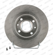 Тормозной диск FERODO DDF192